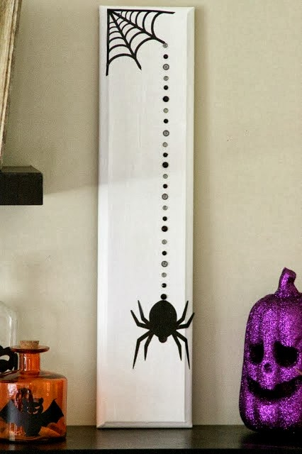 5 MustTry Crafts for Halloween